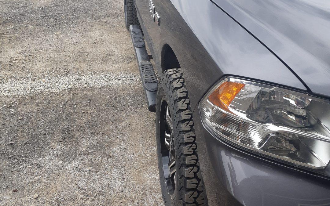 2018 Dodge Ram 1500 Classic